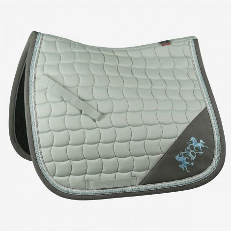 Tapis de selle dressage Lexington B Vertigo Full