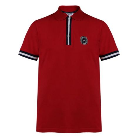 Polo Homme Colin Harcour