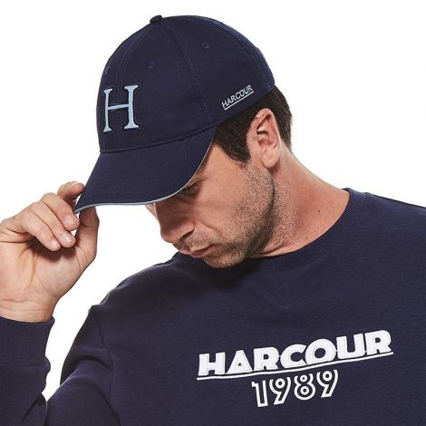 Casquette Brooklyn Harcour