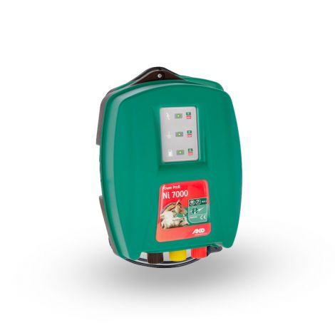 Electrificateur Power Profi Ni 7000