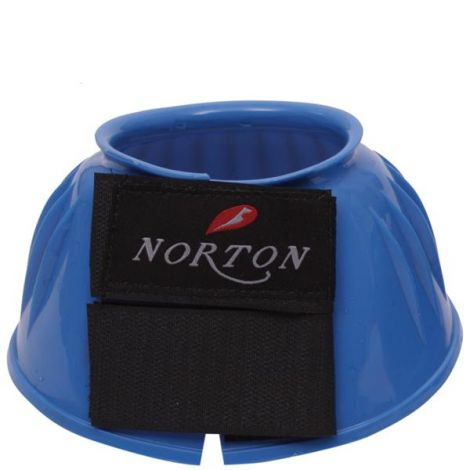 Cloches Crazy Norton-S-Bleu ciel