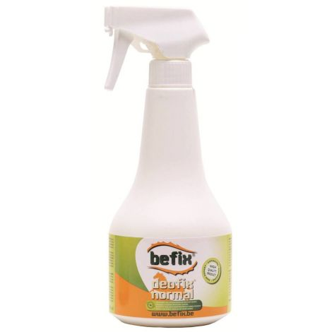 Répulsif Befix DeoFix Normal 500ML