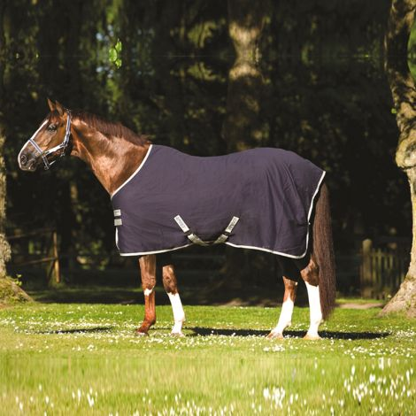 Couverture Amigo Stable Sheet X Sur Poly